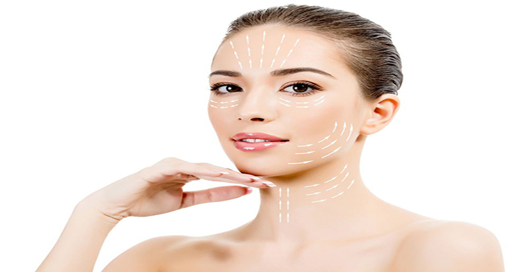 What are the main facial surgeries?