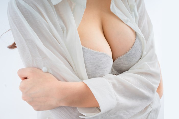 Eight reasons to undergo a breast augmentation