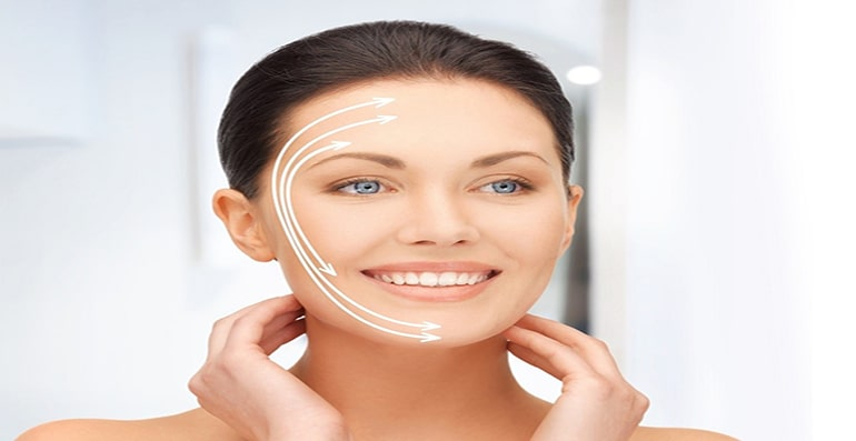 Face lipofilling surgery